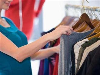Tháng 7 âm lịch (tháng cô hồn) có kiêng mua quần áo không?
