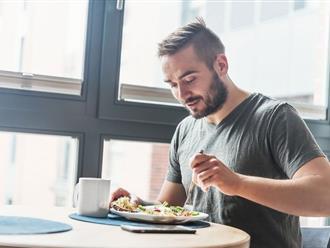 Thực phẩm giảm cân nam giúp tăng cơ, giảm mỡ hiệu quả