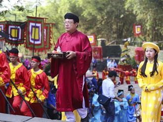 Tìm hiểu lịch sử, ý nghĩa ngày Giỗ Tổ Hùng Vương