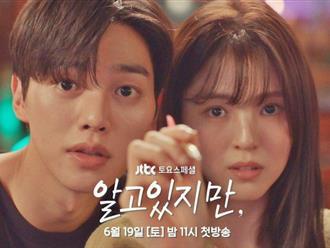 Tổng hợp 15+ bộ phim tâm lý Hàn Quốc mới nhất 2021