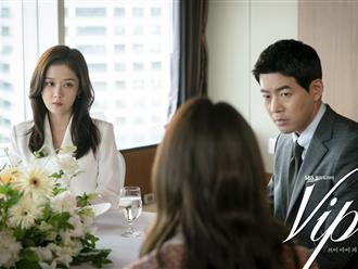 Tổng hợp 8 tựa phim ngoại tình Hàn Quốc hấp dẫn nhất