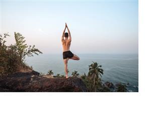 Tổng hợp những bài tập yoga cho nam đơn giản mà hiệu quả cao