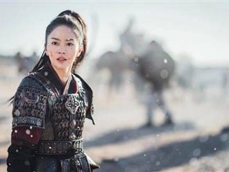 Tổng hợp những bộ phim của Kim So Hyun, bạn đừng bỏ lỡ