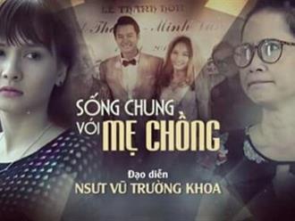 Tổng hợp phim mẹ chồng nàng dâu đặc sắc nhất màn ảnh Việt