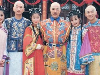 Top 10+ phim cổ trang Trung Quốc ngày xưa hay nhất mọi thời đại