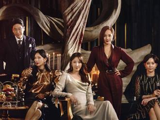 Top 15 bộ phim Hàn Quốc đặc sắc nhất, bạn không nên bỏ lỡ