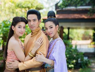 Top 15 phim bộ Thái Lan hay và đáng xem nhất