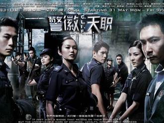 Top 15 phim hình sự Trung Quốc hay và đáng xem nhất