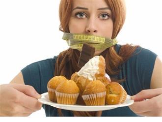 Top 15 thực phẩm nên tránh trong chế độ giảm cân