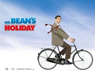 Top 5 bộ phim Mr Bean hài hước đáng xem nhất