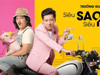 Top 8 bộ phim hài Trường Giang hay nhất và được yêu thích nhất