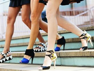 Xem tướng chân phụ nữ đoán tính cách và vận mệnh