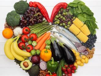 Bệnh tim mạch nên ăn gì? Mách bạn các thực phẩm giúp tim mạch luôn khỏe mạnh