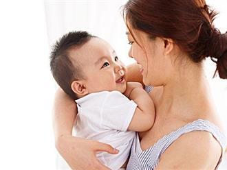 Mách mẹ cách làm mất sữa khi cai sữa nhanh chóng bằng phương pháp tự nhiên, an toàn