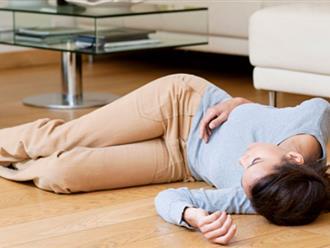Phòng chống đột quỵ tai biến cực đơn giản chỉ từ thói quen ăn uống và sinh hoạt
