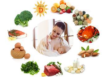 Phụ nữ sau sinh nên ăn gì và kiêng gì là tốt nhất?