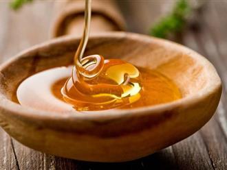 8 cách trị mụn đầu đen bằng mật ong tiết kiệm và an toàn
