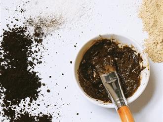4 cách làm trắng da bằng cà phê an toàn, tự nhiên cho mọi loại da