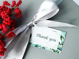 Gợi ý 15 món quà tặng thầy cô ý nghĩa nhất ngày 20/11