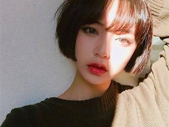 12 kiểu tóc cho cô nàng tóc dày trở nên cuốn hút nhất