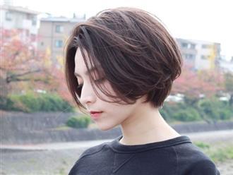 Mặt nhỏ nên để tóc gì: 6 kiểu tóc sẽ cứu vớt ngoại hình bạn
