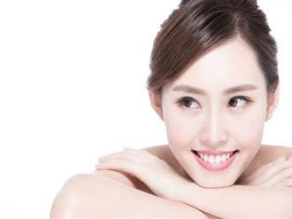 Bật mí 15 cách làm đẹp da mặt từ nguyên liệu thiên nhiên