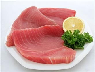 Giải đáp: Bà bầu ăn cá ngừ được không?