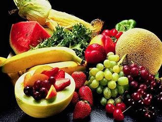 Bà bầu không nên ăn quả gì? Các mẹ đã biết chưa?