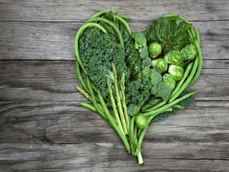 Bà đẻ nên ăn rau gì tốt cho mẹ và thai nhi?