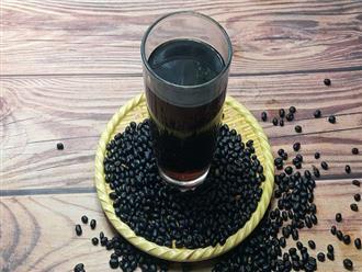 Giải đáp thắc mắc bầu uống nước đậu đen có tốt không?
