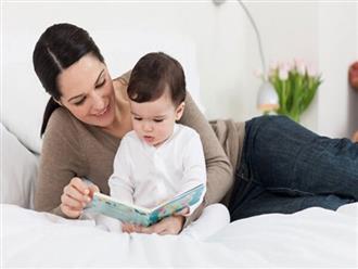 Nguyên nhân bé 2 tuổi chậm nói và cách khắc phục
