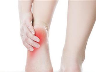 Chuyên mục sức khỏe: Bệnh gai gót chân có chữa được không?