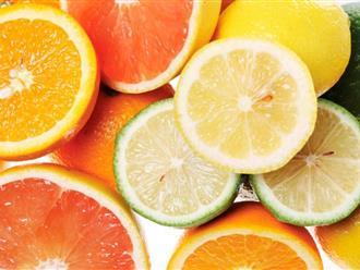 Bị sốt nên ăn trái cây gì để nhanh khỏi?