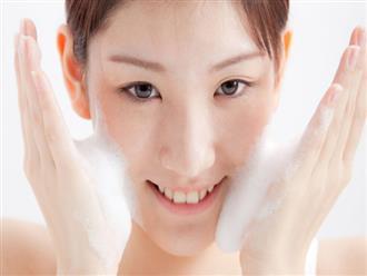 Mách bạn những cách chăm sóc da mặt bị mụn hiệu quả