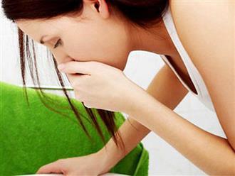 Tìm hiểu cách chữa chóng mặt buồn nôn hiệu quả tại nhà
