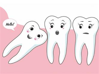 Cách chữa đau răng khôn nhanh chóng tại nhà, bạn đã biết chưa?