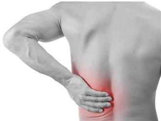Nguyên nhân và cách chữa giãn dây chằng lưng hiệu quả
