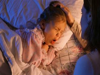 Tìm hiểu nguyên nhân và cách chữa ho cho bé khi ngủ cấp tốc mà mẹ nên tham khảo