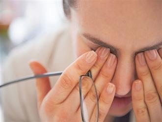 Cách chữa loạn thị hiệu quả mà không phải ai cũng biết