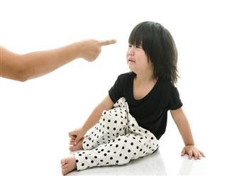 Cách dạy trẻ ngang bướng – Điều cha mẹ rất mong mỏi