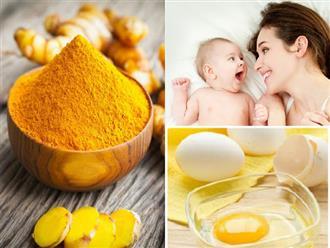 """Mách nhỏ cách dưỡng da sau sinh hiệu quả nhất để khôi phục """"dung nhan"""""""