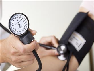 Cách làm giảm huyết áp tại nhà
