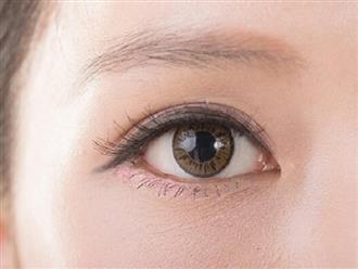 Các cách làm mắt sáng hơn đơn giản tại nhà