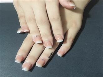 Cách làm móng tay đẹp cho cô nàng sành điệu