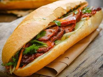 Cách làm thịt xá xíu bánh mì tại nhà siêu ngon