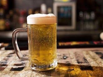 Bật mí cách làm trắng da toàn thân bằng bia có một không hai