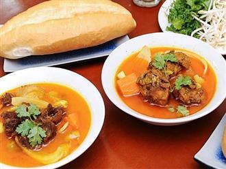 Cách nấu cari dê Ấn Độ siêu ngon, càng ăn càng thèm