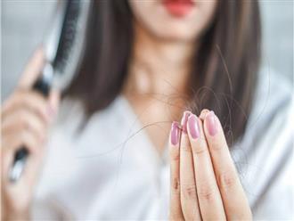 Mách bạn cách ngăn rụng tóc và làm dày tóc nhanh nhất