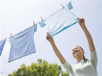 Cách tẩy quần áo bị lem màu đơn giản tại nhà chị em cần biết