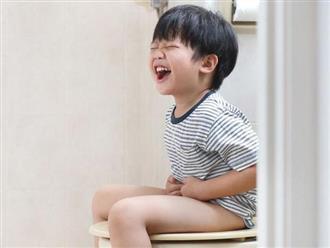 Những cách trị tiêu chảy cho bé tại nhà hiệu quả nhất